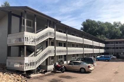 Apartment for rent in 25 N 31st St., Colorado Springs, CO, 80904
