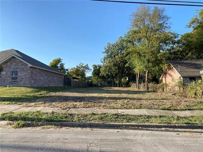 Lots And Land for sale in 1507 Marfa Avenue, Dallas, TX, 75216