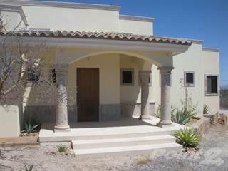 Residential Property for sale in Esq. Palo Blanco y Calle 19, La Paz, Baja California Sur