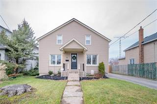 Single Family for sale in 35 LYONS Avenue, Welland, Ontario, L3B1L8