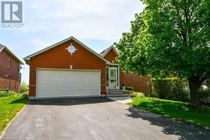 Single Family for sale in 1039 BAKER STREET, Peterborough, Ontario, K9H7P8