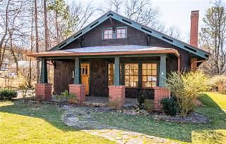 Single Family for sale in 523  E Rebecca  ST, Fayetteville, AR, 72701