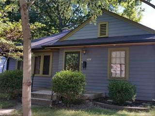 Single Family for rent in 609 East 54th Street, Indianapolis, IN, 46220