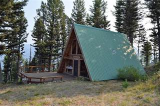 Single Family for sale in 1686 Elkhorn Rd, Seeley Lake, Seeley Lake, MT, 59868
