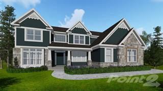 Single Family for sale in 4113 Ascott Lane, Commerce Township, MI, 48390