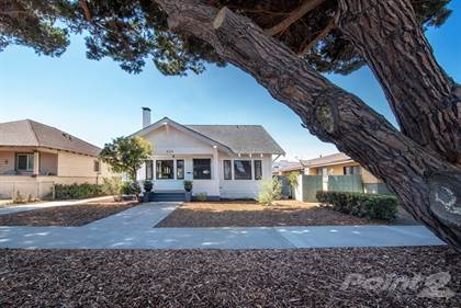 Single-Family Home for sale in 223 South H Street , Lompoc, CA, 93436