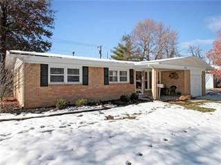 Single Family for sale in 811 S Edgemere Drive, Olathe, KS, 66061