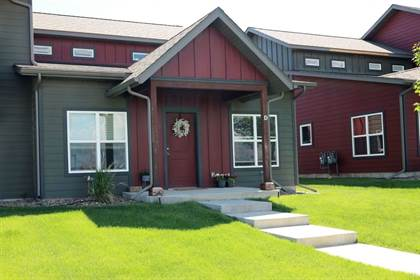 Residential Property for sale in 2020D Wyoming Avenue, Glendive, MT, 59330