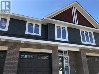 Single Family for rent in 88 ESCARPMENT CRESCENT, Ottawa, Ontario, K2T0E3