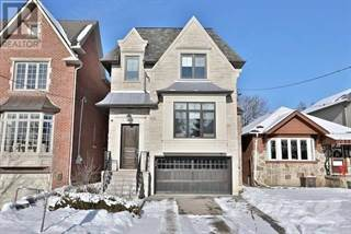 Single Family for sale in 180 JOICEY BLVD, Toronto, Ontario