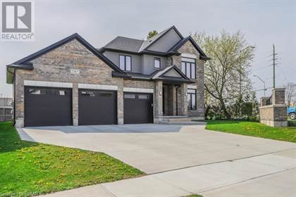 Single Family for sale in 797 HICKORYRIDGE Common, London, Ontario, N6G0M8