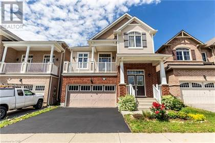 Single Family for sale in 235 APPLE HILL Crescent, Kitchener, Ontario, N2R0E5