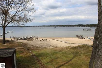 Residential Property for sale in 6198 W Lakeview Drive, Lake City, MI, 49651