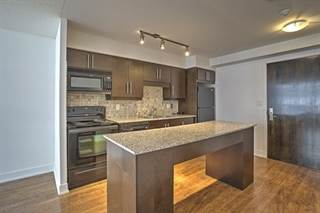 Condo for rent in 20 Blue Jays Way 611, Toronto, Ontario, M5V3W6
