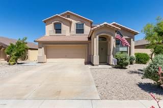 Single Family for sale in 17556 W DALEA Drive, Goodyear, AZ, 85338