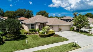 Single Family for sale in 4913 W BREEZE CIRCLE, Palm Harbor, FL, 34683