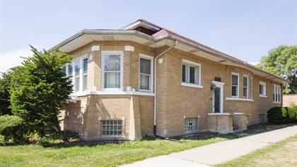 Residential Property for sale in 6658 North Washtenaw Avenue, Chicago, IL, 60645