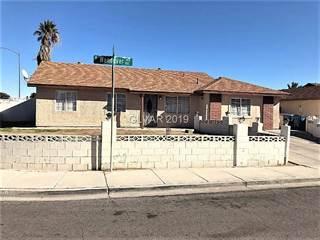 Single Family en venta en 109 WENDOVER Avenue, Las Vegas, NV, 89110