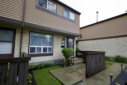 Single Family for sale in 613 KNOTTWOOD RD W NW, Edmonton, Alberta, T6K2V6