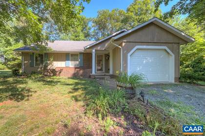 Residential Property for sale in 61 PINEWOOD CT, Ruckersville, VA, 22968