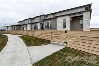 Multifamiliar en venta en 2614 Avenger Place #5, Fort Collins, CO, 80524