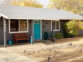 Single Family for sale in 2988 N Date Creek Drive, Prescott Valley, AZ, 86314