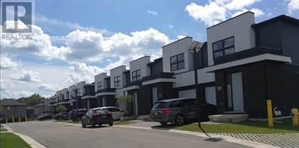Single Family for rent in 499 SOPHIA CRES 62, London, Ontario, N6G5N9