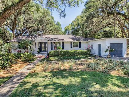 Residential Property for sale in 2105 FOREST CIRCLE, Orlando, FL, 32803