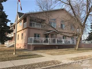 Condo for sale in 600 Broadway STREET W 1, Fort Qu'Appelle, Saskatchewan, S0G 1S0