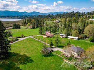 Single Family for sale in 6627 Westcott Road, Duncan, British Columbia, V9L 6A4