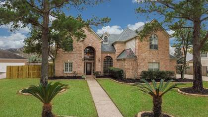 Residential Property for sale in 13435 Grand Masterpiece Lane, Houston, TX, 77041