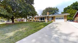 Residential for sale in 214 PARKVIEW, Bloomington, IL, 61701