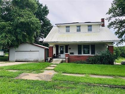 Residential for sale in 208 W Broadway Street, Newtown, MO, 64667