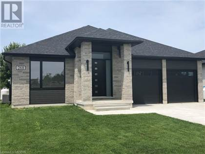 Single Family for sale in 268 COOMBE DRIVE, Kincardine, Ontario, N2Z0A7