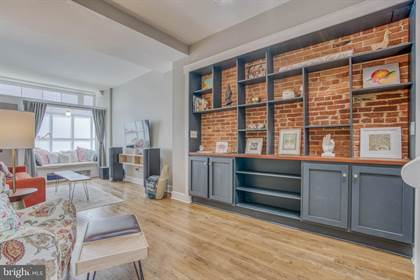 Residential Property for sale in 688 WASHINGTON BOULEVARD, Baltimore City, MD, 21230