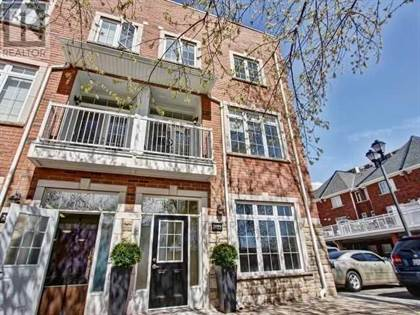 Single Family for sale in 2098/99 BATES COMMON ST 2098, Burlington, Ontario, L7R0A5