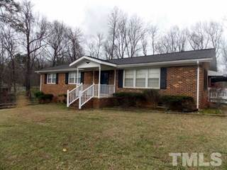 Single Family for sale in 2220 S NC 54 Highway, Graham, NC, 27253
