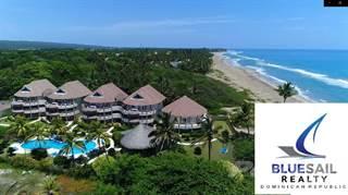 Residential Property for sale in Oceanfront 1 Bed 1 Bath Condo in Cabarete, Cabarete, Puerto Plata