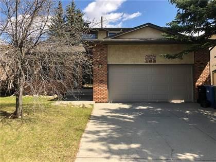 Single Family for sale in 236 RANCHERO PL NW, Calgary, Alberta
