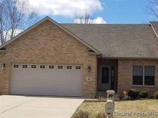 Single Family for sale in 2407 INTERLACKEN DR, Springfield, IL, 62704