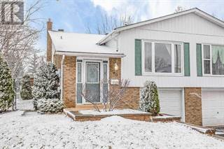 Single Family for sale in 60 HIGHCROFT RD, Barrie, Ontario, L4N2X7