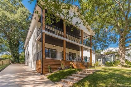 Residential Property for sale in 93 Clay Street SE, Atlanta, GA, 30317