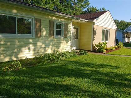 Residential Property for sale in 272 Hill Prince Road, Virginia Beach, VA, 23462