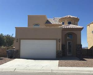 Residential Property for sale in 3639 almond beach Drive, El Paso, TX, 79936