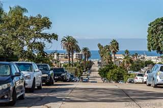 Multi-family Home for sale in 4725 Santa Cruz Avenue, San Diego, CA, 92107