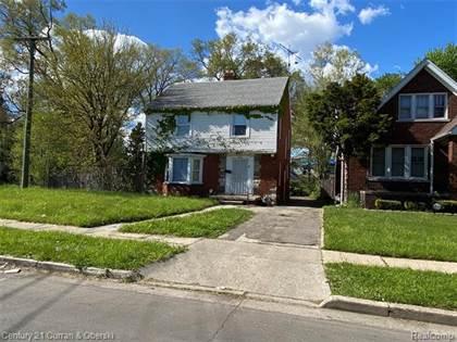 Residential Property for sale in 15551 FORDHAM Street, Detroit, MI, 48205