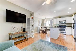 Single Family for sale in 3565 Highland Ave 5, San Diego, CA, 92105