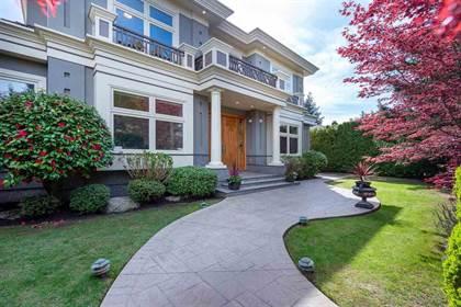 Single Family for sale in 1128 W 49TH AVENUE, Vancouver, British Columbia, V6M2P8