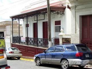 Comm/Ind for rent in Calle Dr. Veve, Cain Alto, PR, 00683