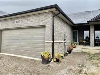 Residential Property for sale in 1232 Kamloops, Windsor, Ontario, N8W 5P2